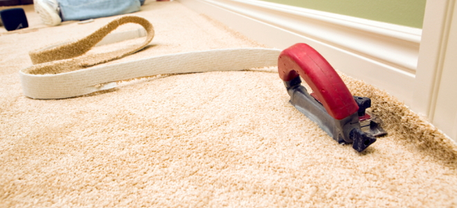 How To Glue Down Carpet Tiles Doityourself