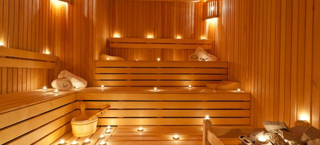 pros and cons of a basement sauna