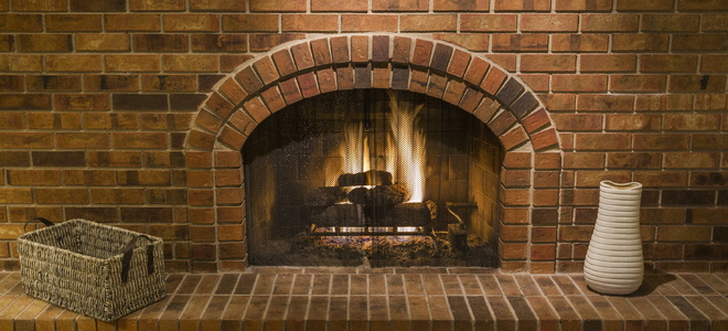 How To Dismantle A Brick Fireplace Doityourself