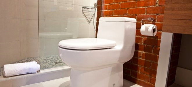 How To Set A Toilet Ring After Tiling A Bathroom Floor