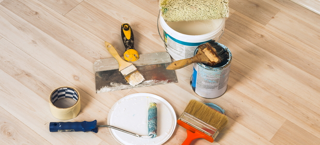 Knowing How Many Coats Of Paint Primer You Need For Your Walls