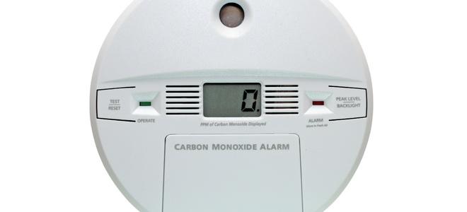 How to Measure Carbon Monoxide Levels | DoItYourself com