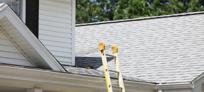 How to Install Roof Flashing where 2 Roof Valleys Meet ...