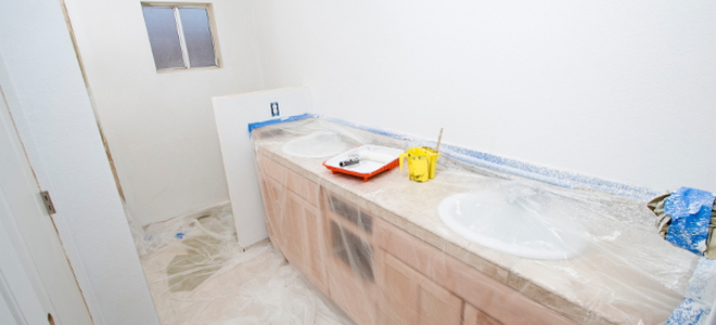 Save Money On Your Bathroom Renovation DoItYourselfcom - How much money to remodel a bathroom