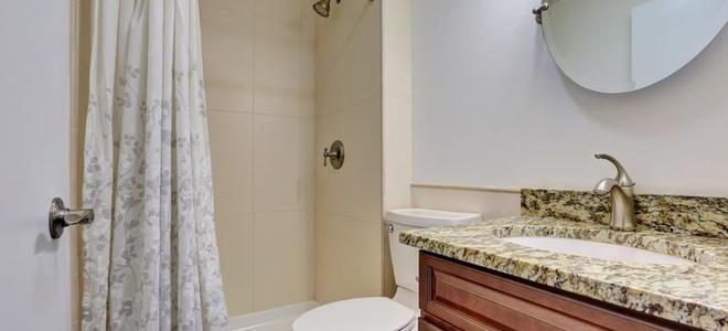 hot topics bathroom countertop replacement