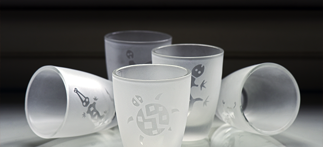 Etched Glass Vs Engraved Glass Doityourself Com