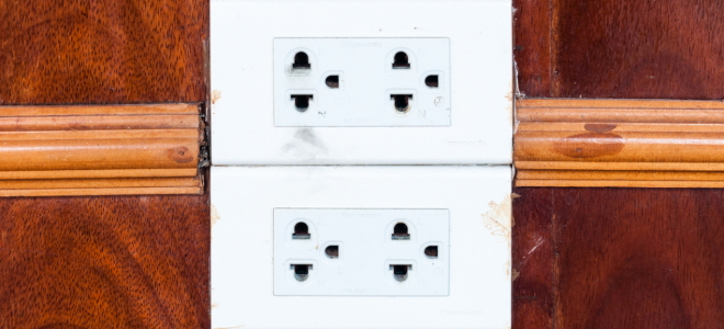 How To Wire A Double Outlet Doityourself. How To Wire A Double Outlet. Wiring. Ytube Wiring Single Outlet At Scoala.co