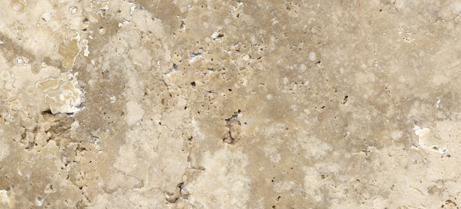 How To Polish Travertine Tile Doityourself Com