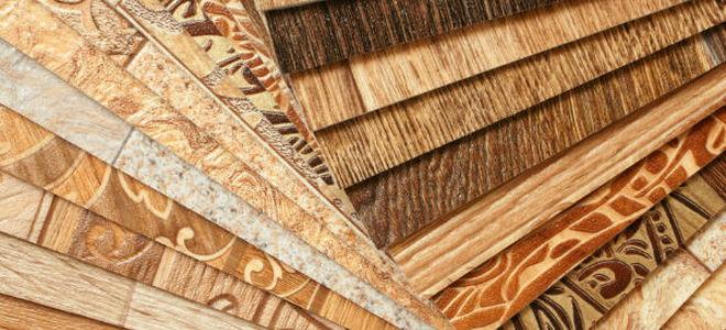 How To Glue Vinyl Tiles To The Floor Doityourself Com