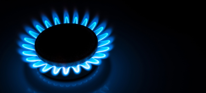 Natural Gas Wallpaper