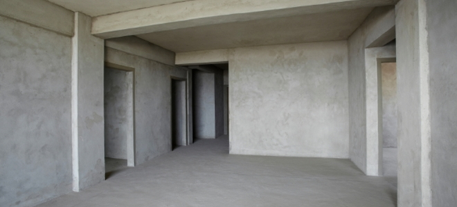 Lovely How To Lay A Concrete Basement Floor Part 1 How To Lay A Concrete Basement  Floor Part 1
