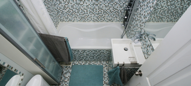 Mediterranean Bathroom Design Doityourself Com