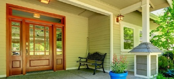Types Of Stain To Use For Fiberglass Doors