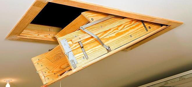how to frame an attic door how to frame an attic door