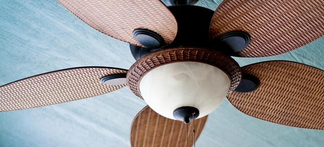 Ceiling Fan Repair Doityourself