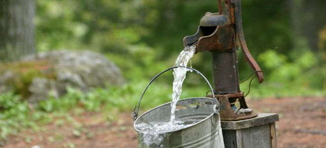 How To Remove Sand And Minerals In Well Water Doityourself Com