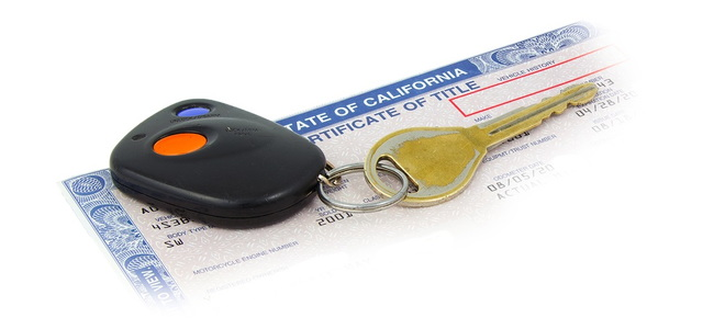 How To Sell A Car When The Bank Still Owns Title