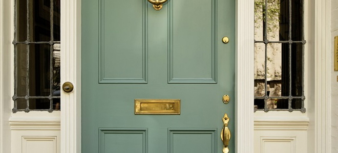 Hot Topics Repainting Exterior Metal Doors Doityourself