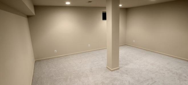Ideas for Carpeting a Basement Ideas for Carpeting a Basement & Ideas for Carpeting a Basement | DoItYourself.com