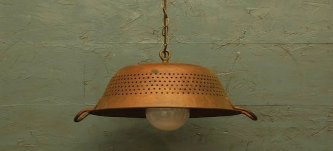 3 Rustic Lighting Ideas Doityourself