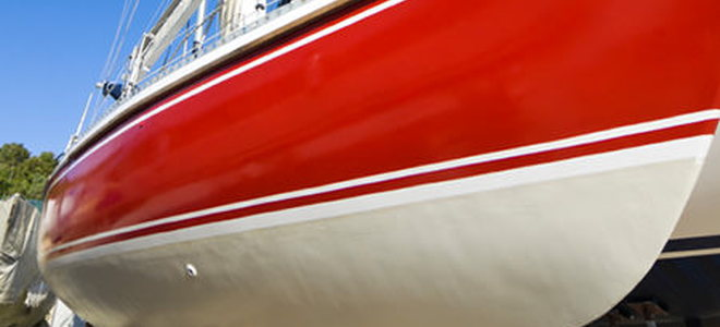 Can You Paint A Fiberglass Boat With A Brush