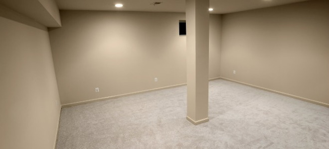 Tips For Finishing Your Concrete Basement Walls Tips For Finishing Your  Concrete Basement Walls