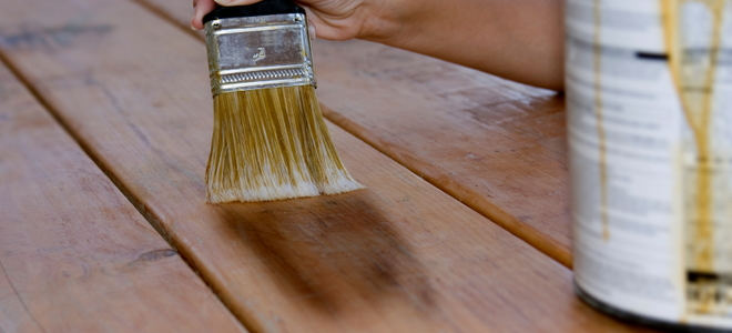 Easy Ways To Remove Wood Stain