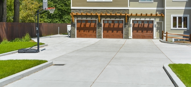 Easy Effective Driveway Cleaner