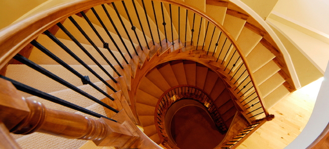 Tips For Spacing Staircase Balusters Tips For Spacing Staircase Balusters