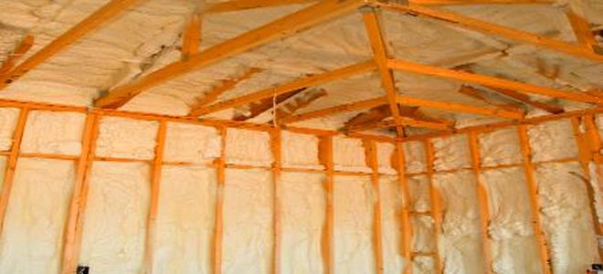 Tips for removing spray foam insulation doityourself you may find yourself literally stuck with trying to remove spray foam insulation from walls many suggested tips are quite crude and you may end up solutioingenieria Choice Image