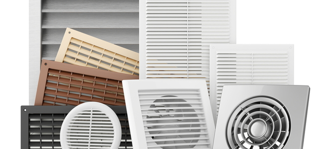 Bathroom Exhaust Fan options for venting a bathroom exhaust fan | doityourself