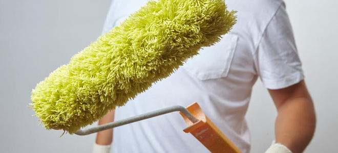 The Best Paint Roller Techniques and Tips   DoItYourself.com