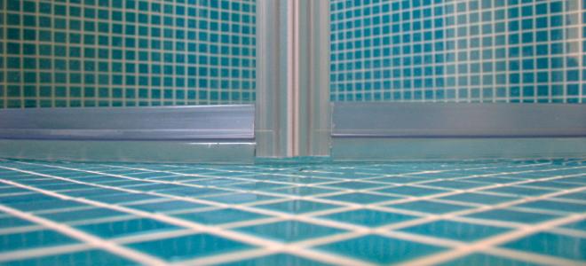 Material Options For A Bathroom Floor DoItYourselfcom - Bathroom floor material options