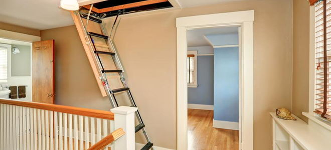 Should you insulate your attic doityourself insulating your attic will never be a bad idea but whether its a diy project or time to call in a professional is another matter solutioingenieria Gallery