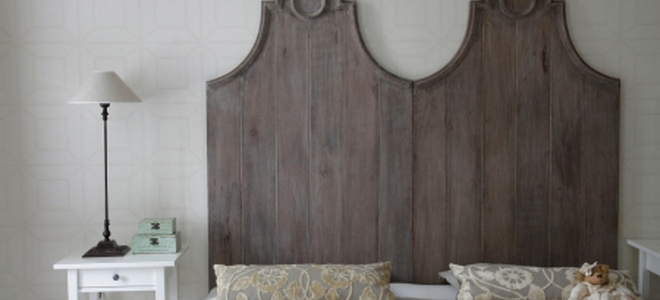 4 creative headboard ideas 4 creative headboard ideas - Creative Headboards