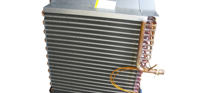 How To Clean Coils On A Central Air Conditioner Unit