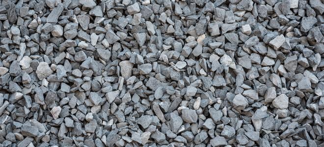How To Make A Gravel Shed Base Doityourself Com