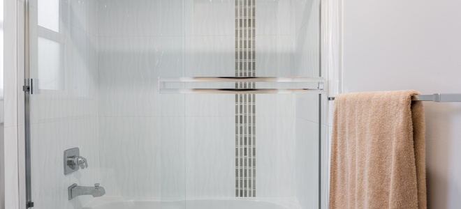 Wax To Prevent Stains On Shower Doors