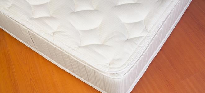 how to make a mattress firmer | doityourself