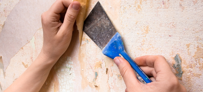How To Prepare A Wall For Paint After Removing Wallpaper How To Prepare A  Wall For Paint After Removing Wallpaper