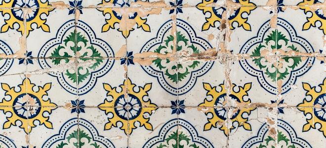 how to make ceramic tiles non slippery