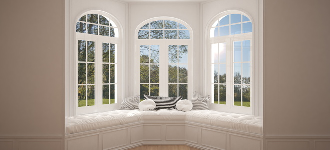 How To Build A Bay Window Seat Doityourself Com