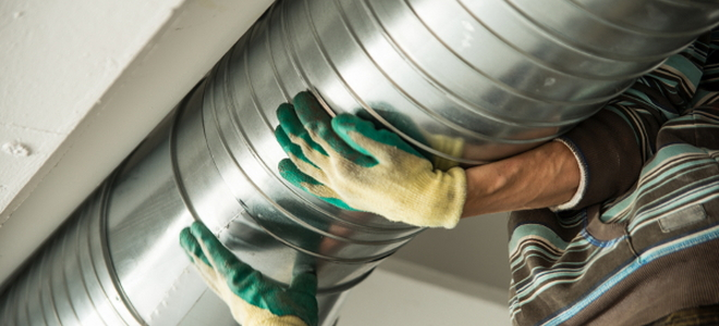 How To Seal Leaky Duct Joints Doityourself Com