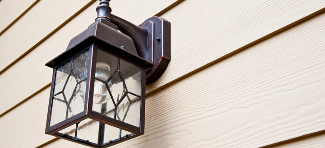Installing An Outdoor Light Switch