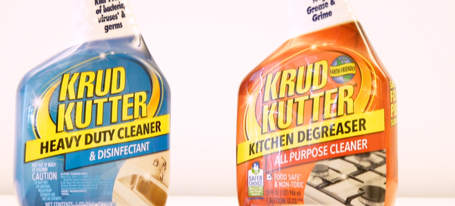 Review We Test Krud Kutter Cleaning Products Doityourself Com
