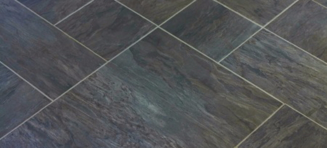 How To Install A Slate Shower Floor