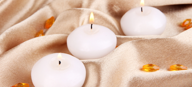 Remove Candle Wax From Bed Sheets