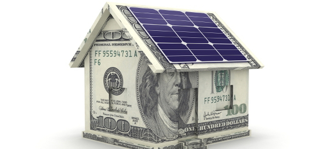 Government Rebates and Tax Credits for Green Living