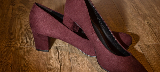 How To Dye Suede