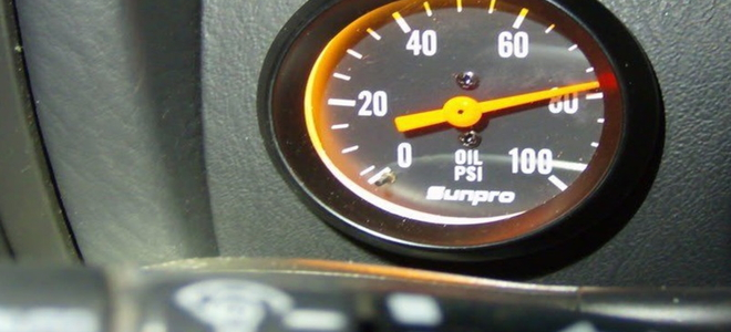 3 Common Oil Pressure Gauge Problems Doityourself Com